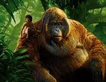 'El libro de la selva' lidera en la taquilla estadounidense y congela a 'El cazador y la reina del hielo'