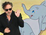 Confirmado: Tim Burton dirigirá la versión en carne y hueso de 'Dumbo'