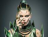 Nuevas imágenes de Rita Repulsa en el set de rodaje de 'Power Rangers'
