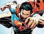 ¿Veremos a un Superman barbudo en las próximas películas de 'La Liga de la Justicia'?