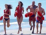 'Los vigilantes de la playa': Así es la nueva secuencia a cámara lenta con caída de Zac Efron incluida