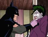 Batman más violento que nunca en el nuevo tráiler de 'The Killing Joke'