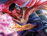 Scott Derrickson y Benedict Cumberbatch dicen que 'Doctor Strange' será diferente al resto de películas Marvel
