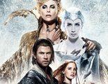 Universal podría perder 70 millones de dólares por 'El Cazador y la Reina del Hielo'