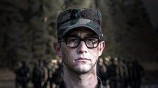 Primer tráiler de 'Snowden' con Joseph Gordon-Levitt