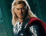 'Capitán América: Civil War': Chris Hemsworth está resentido por la ausencia de Thor