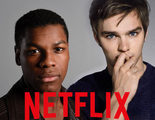 John Boyega y Nicholas Hoult se unen a 'Watership Down', la nueva serie de Netflix junto a la BBC