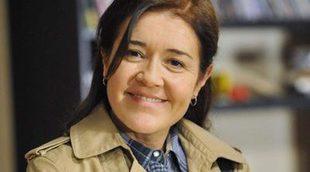 """María Pujalte: """"Los actores no estamos en casa barajando guiones, eso es un mito"""""""