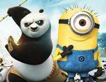 Comcast (dueños de Universal) compra DreamWorks Animation por casi 4 mil millones de dólares