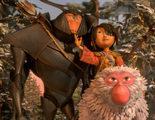 Épico nuevo trailer de 'Kubo y las dos cuerdas mágicas', del estudio LAIKA