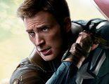 Chris Evans ('Capitán América: Civil War'): 'Las últimas películas que tengo en el contrato son 'Los Vengadores' 3 y 4'