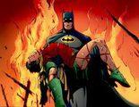 Descubierta la identidad del Robin de 'Batman v Superman: El Amanecer de la Justicia'
