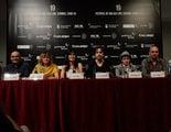 Festival de Málaga: 'Gernika', 'La propera pell', 'Nuestros amantes'