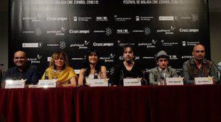 Galas accidentadas y apuestas claras en la recta final del Festival de Málaga