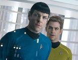 Nuevas e impactantes imágenes de 'Star Trek: Más Allá'