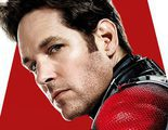 Paul Rudd ('Capitán América: Civil War'): 'Querían darle más tiempo a la Avispa'
