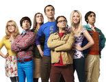 El pasado de los actores de 'The Big Bang Theory'