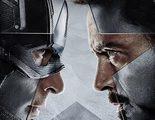 'Capitán América: Civil War' recauda 1,2 millones de euros en su primer día en España