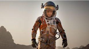 ¿Quieres más 'Marte'? Habrá versión extendida en Home Video