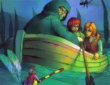 Un coguionista de 'Harry Potter' para adaptar 'La materia oscura'