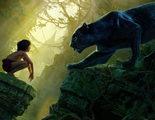 Taquilla EEUU: 'El libro de la selva' espera en el número uno la llegada del Capitán América