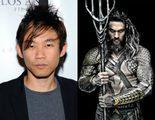 James Wan responde a los rumores sobre su salida de 'Aquaman'