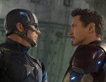 'Capitán América: Civil War' consigue 200.2 millones de dólares durante su primer fin de semana