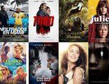 Todas las películas que podrás disfrutar durante la próxima Fiesta del Cine