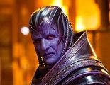 'X-Men: Apocalipsis': Bryan Singer explica por qué cambió la voz de Oscar Isaac