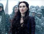 'Juego de Tronos': Los fans traducen el ritual de Melisandre en el 6x02