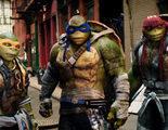 El tercer tráiler de 'Ninja Turtles: Fuera de las sombras' muestra a Bebop y Rocksteady