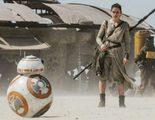 Unboxing: Probamos el merchandising de 'Star Wars' más curioso venido de Japón