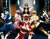 Los 'Power Rangers' originales de los noventa se reúnen en 'The Order'