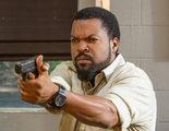 """Ice Cube: """"Con Kevin Hart y Ken Jeong es como estar con dos niños pequeños"""""""
