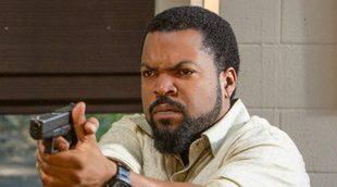 """Ice Cube: """"'Infiltrados en Miami' es más grande, mejor y más divertida"""""""