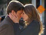 'Castle': Las fotos del último capítulo de la octava temporada muestran a Castle y Beckett en peligro