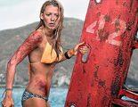 Nuevo tráiler en español de 'Infierno azul': Blake Lively contra el tiburón