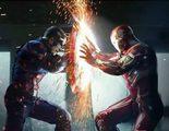 'Capitán América: Civil War' ya es el estreno más grande de la historia en México