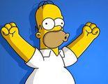 'Los Simpson': Homer Simpson responderá en directo a las preguntas de los fans
