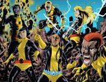 Josh Boone publica imágenes de los personajes que aparecerán en 'Los Nuevos Mutantes'