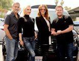 George Clooney y Julia Roberts cantan junto a Gwen Stefani en el programa de James Corden