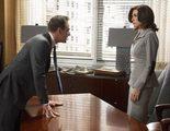 Los 10 mejores episodios de la serie 'The Good Wife'
