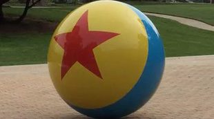 Así son los Estudios <span>Pixar</span>