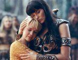 ¿Por qué Xena y Gabrielle nunca se liaron en 'Xena, la princesa guerrera'?