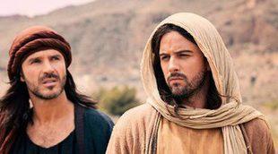 Boris Izaguirre y el hijo de Imanol Arias participan en 'Juan Apóstol, el más amado'