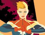 ¿Ha encontrado 'Captain Marvel' a su directora?