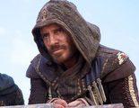 'Assassin's Creed': Nuevas fotos de la película y del rodaje