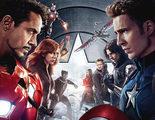 'Capitán América: Civil War' arrasa en la taquilla estadounidense y deja KO al resto de estrenos