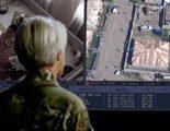 Nuevo clip exclusivo de 'Espías desde el cielo', la última película de Alan Rickman