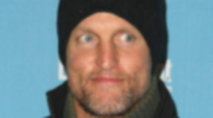 Woody Harrelson presenta 'The Messenger'